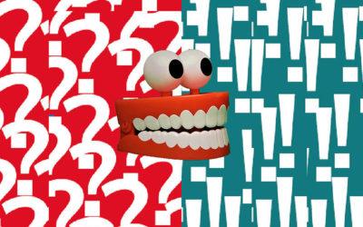 Chiedi alla tua Dentista: Risposte alle vostre Domande su Temi Dentali