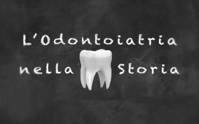 Curiosità Dentali: Storia dell'Odontoiatria nelle Civiltà Antiche