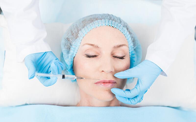 Studio Dentistico Oriolo | Dott.ssa Carmen oriolo Odontoiatra Lido di Ostia | Trattamenti filler anti-aging