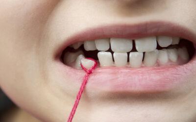 La Salute Orale nel Bambino