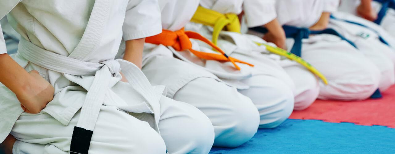 Studio Dentistico Oriolo | Ostia Lido | Infortuni Dentali | Karate