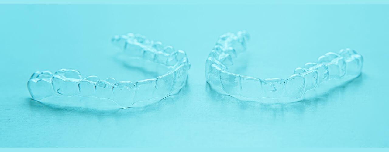Studio Dentistico Oriolo   Ostia Lido   Ortodonzia Invisibile Invisalign   Mascherine